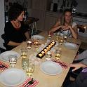 немецкий дневник. running dinner